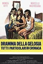 Image of Jealousy, Italian Style