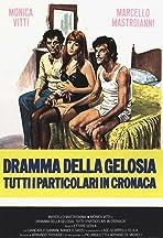 Jealousy, Italian Style