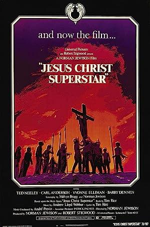 Jesucristo superstar Online