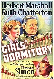 Girls' Dormitory(1936) Poster - Movie Forum, Cast, Reviews