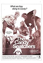 Primary image for The Candy Snatchers