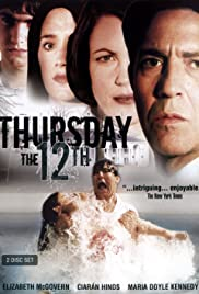 Thursday the 12th Poster