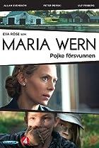 Image of Maria Wern: Pojke försvunnen