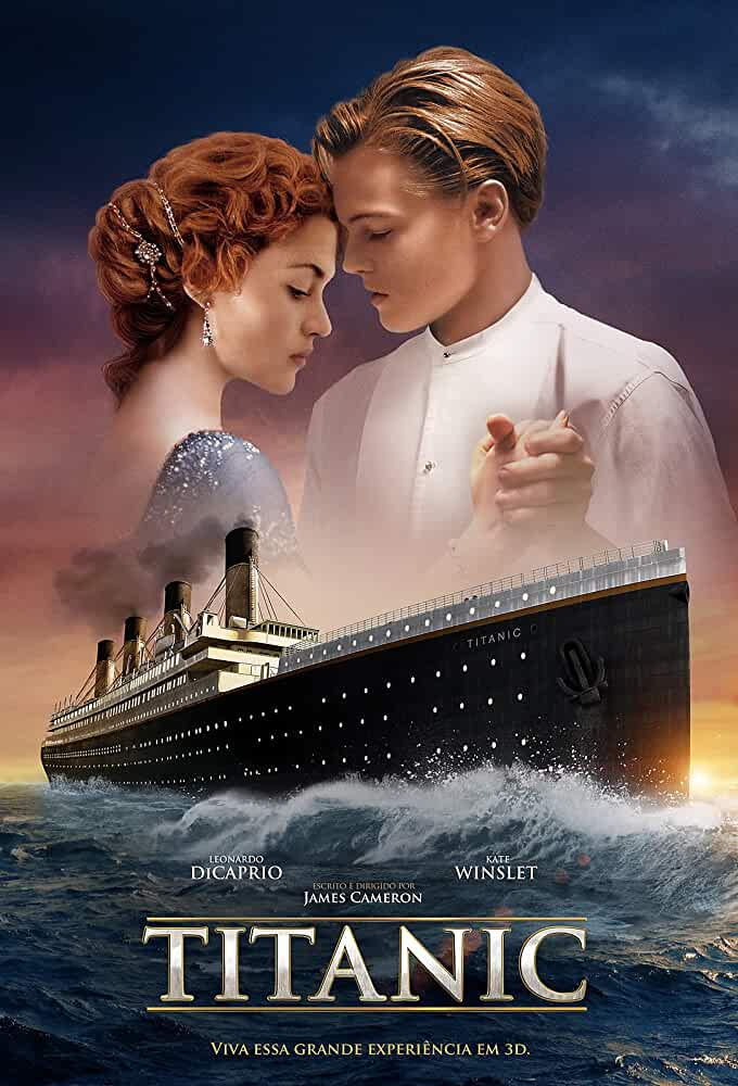 Titanic 1997 Dual Audio 720p BluRay full movie watch online freee download at movies365.ws