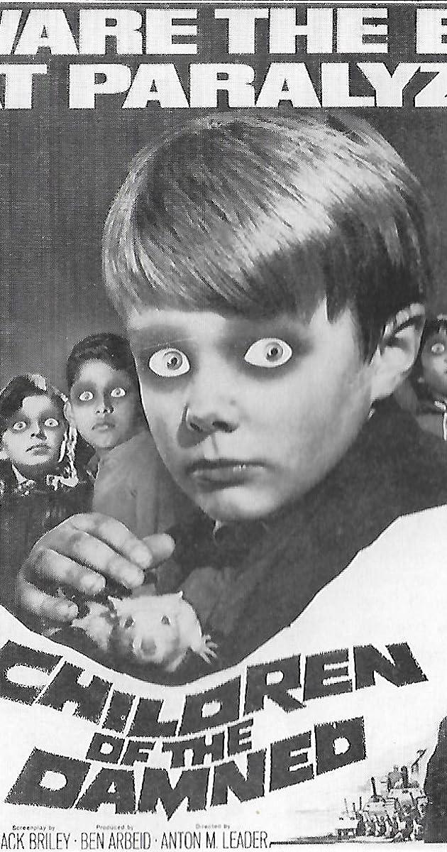Children of the Damned (1964) - IMDb Children Of The Damned 1964