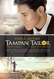 Tampan Tailor Poster