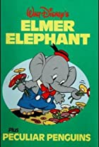 Image of Elmer Elephant