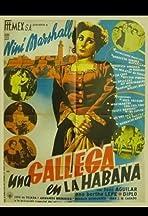 Una gallega en La Habana