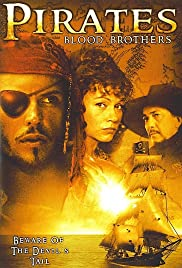 Pirates: Blood Brothers Poster