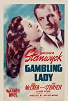 Image of Gambling Lady