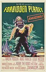 Forbidden Planet(1956)