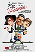 Primary image for Victor Victoria