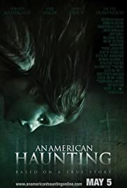 An American Haunting (2005) Poster - Movie Forum, Cast, Reviews