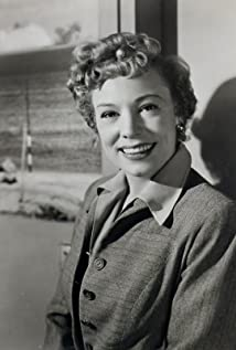 Audrey Christie Picture