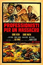 Image of Professionals for a Massacre