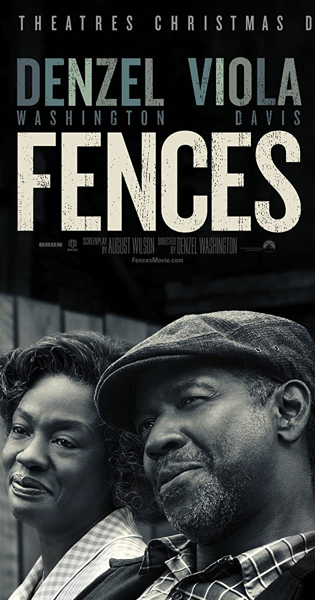 Fences 2016 IMDb