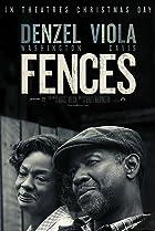 Image of Fences