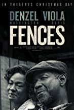 Primary image for Fences