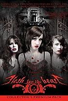 Flesh for the Beast (2003) Poster