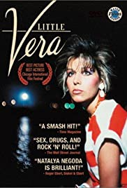 Little Vera (1988) Poster - Movie Forum, Cast, Reviews
