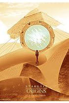 Image of Stargate Origins