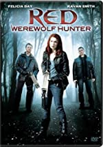 Red Werewolf Hunter(2010)