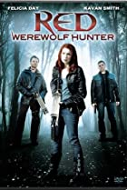 Image of Red: Werewolf Hunter