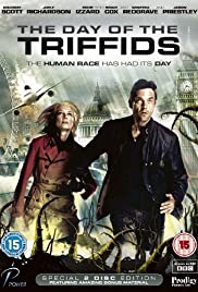The Day of the Triffids Poster - TV Show Forum, Cast, Reviews