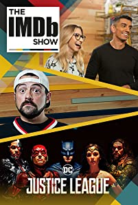 Kevin Smith stops by the studio to weigh in on 'Justice League' and the future of DC and Marvel, and answer your questions. Plus, Kerri and fans battle over who played the greatest Batman of all time.