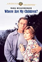 Primary image for Where Are My Children?