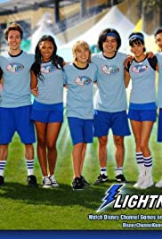 The Disney Channel Games Poster - TV Show Forum, Cast, Reviews