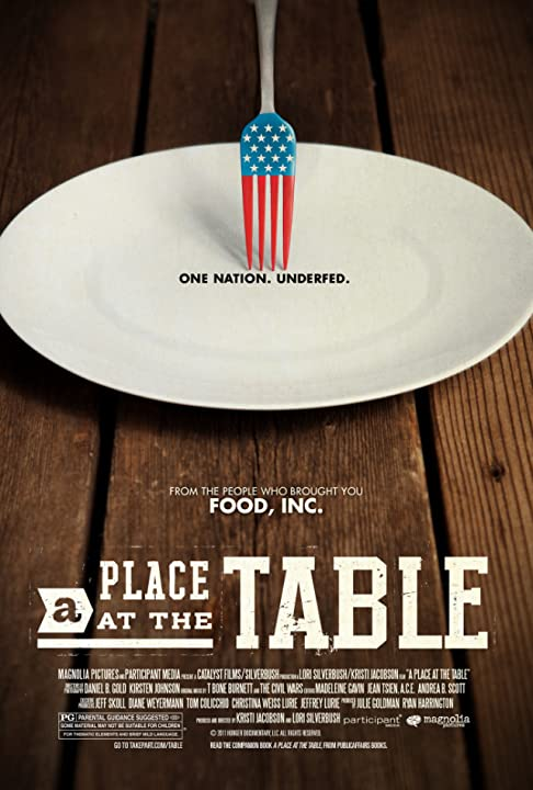 A Place at the Table (2012)