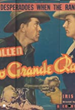 Rio Grande Ranger