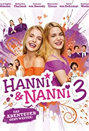 Hanni & Nanni 3(2013) Poster - Movie Forum, Cast, Reviews