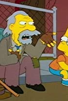 Image of The Simpsons: The Day the Violence Died