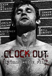 Clock Out Poster