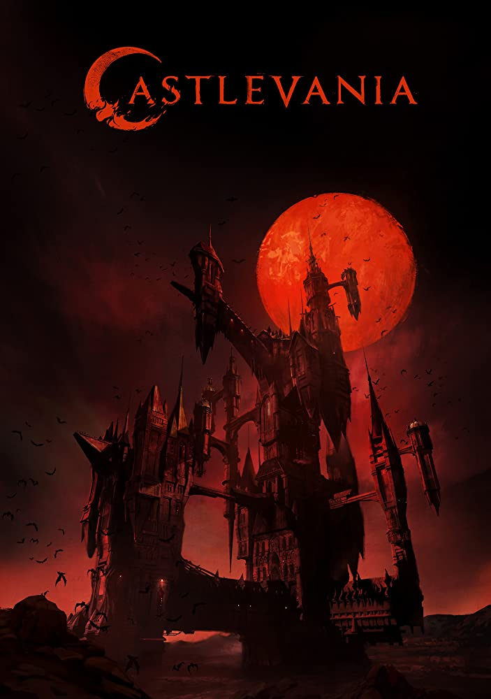 Castlevania Season 1 – Ongoing