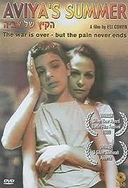 Ha-Kayitz Shel Aviya(1988) Poster - Movie Forum, Cast, Reviews