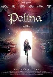 Polina (2019) poster