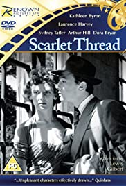 Scarlet Thread Poster