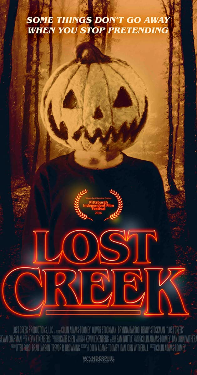 Little creek movie