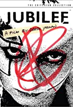 Jubilee: A Time Less Golden