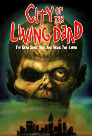 City of the Living Dead (1980) Poster - Movie Forum, Cast, Reviews