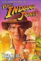 Image of The Adventures of Young Indiana Jones: Treasure of the Peacock's Eye