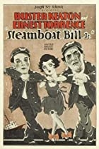 Image of Steamboat Bill, Jr.