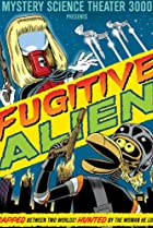 Image of Mystery Science Theater 3000: Fugitive Alien