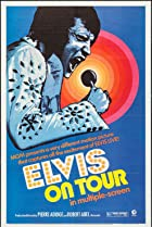 Image of Elvis on Tour