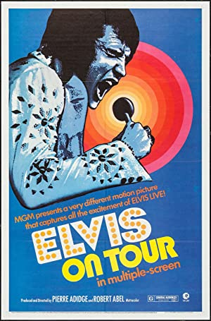 Elvis on Tour Full HD 1080p