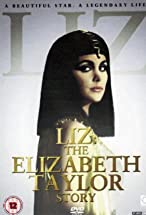 Primary image for Liz: The Elizabeth Taylor Story