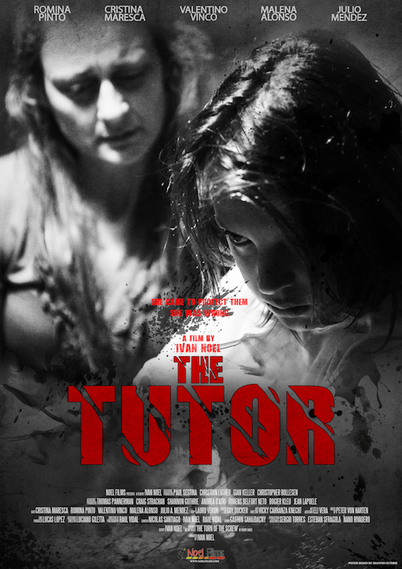 image La tutora Watch Full Movie Free Online